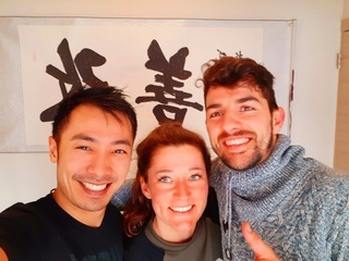 Kaizen Project - Acupuncture