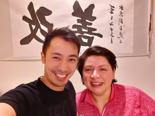 Kaizen Project -  Traditional Chinese medicine workshops-en